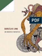 Catálogo Darcílio Lima