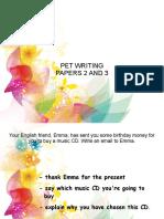 PET writing.odp