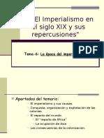 El Imperialismo en el siglo XIX y [Autoguardado]