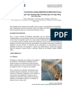 FINITE ELEMENTS ANALYSYS OF LATERAL PRESSURE ON SHEET PILE WALLS