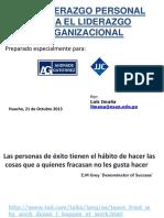 Del Lid Personal hacia el Organizacional_AG JJC_21 Octubre 2013.pdf