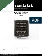 SA 100 senha Light