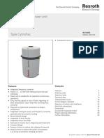 Cytropack Data Sheet