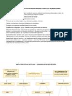 FUNDAMENTOS CONSTITUCIONALES QUE DELIMITAN FUNCIONES Y ESTRUCTURA DEL REINO ESPAÑOL