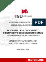 ACTIVIDAD 1A - CONOCIMIENTO CIENTÍFICO VS CONOCIMIENTO COMÚN.pdf
