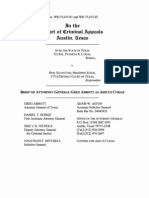 Green AG Amicus Brief in Favor of Mandamus