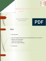 TECHNIQUE DE FINANCEMENT A CT.pptx