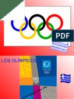 OLIMPIADAS Y ESATDIO GRECIA  ATENAS