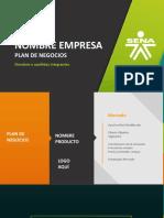 Formato presentación SUSTENTACIÓN PROYECTO APRENDICES