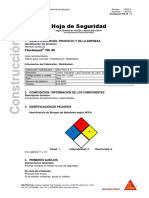 HS - Plastiment TM 40