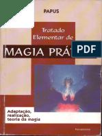 Tratado Elementar de Magia Prática - Papus.pdf · Versão 1