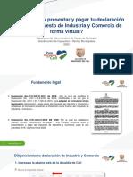 Manual presentacio_n y pago virtual ICA 2020