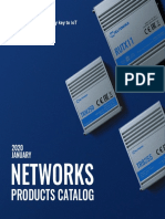 Networking Product catalog 2020 January.pdf