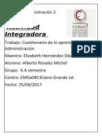 Act Int- Administracion