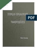 DoencasSexualmenteTransmissiveis-ECMAL