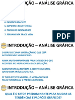 INTRODUÇÃO-ANÁLISE-GRÁFICA