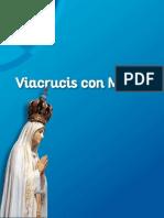 Viacrucis con María - Mater Fatima