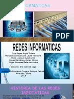 Redes informaticas Tatiana