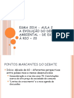 ESMA+2014+-Aula+2+-++Evolução+do+debate+ambiental.pptx