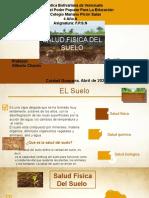 salud fisica de los suelos- Alejandro Urbina