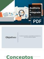 AuditorÃ_as Integradas (Clase 02.04)