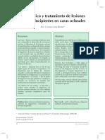 Diagnóstico y tratamiento de lesiones cariosas.pdf