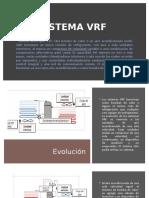 Introduccion sistema VRF