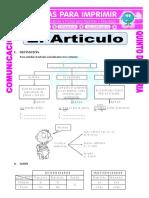 Ficha-Que-es-un-Articulo-para-Quinto-de-Primaria.doc
