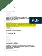 Examen U3, Admi. Proc II