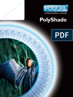 Interwall Polyshade