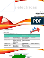 ciclas electricas
