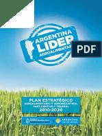 PE AGROALIMENTOS Argentina