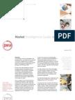 Pira Market Intelligence Guide Packaging