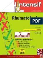 (www.sba-medecine.com)Rhumatologie - ECN intensif