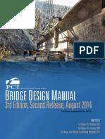 Bridge Design Manual, 3rd Edition MNL-133-11