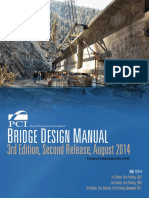 Bridge Design Manual, 3rd Edition MNL-133-11