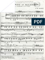 barat piano