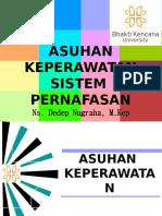 1. KMB 1 ASKEP Pernafasan 16 Sept 2019