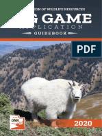 2020_Utah_Big_game