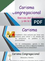 Carisma Congregacional.pptx