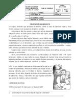 COMPRENSION_LECTORA_CAMINANTE_HAMBRIENTO_5°