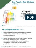 Topic 2 - Marketing