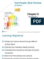 Topic 8 - Marketing