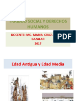 EDAD ANTIGUA Y MEDIA 2017