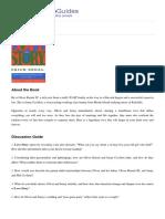 ReadingGroupGuides.com - Love Story.pdf
