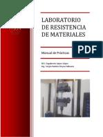 MANUAL LABORATORIO DE RESISTENCIA DE MATERIALES.pdf