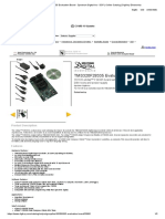 TMS320F28335 Evaluation Board - Spectrum Digital Inc - DSP _ Online Catalog _ DigiKey Electronics