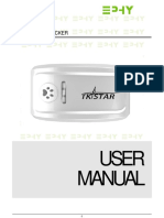 TKS PT Manual