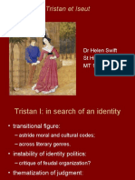 Tristan Lecture Week 2 - Identity
