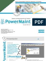 PowerMaint_Presentación